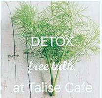 Detox Talk pic 1